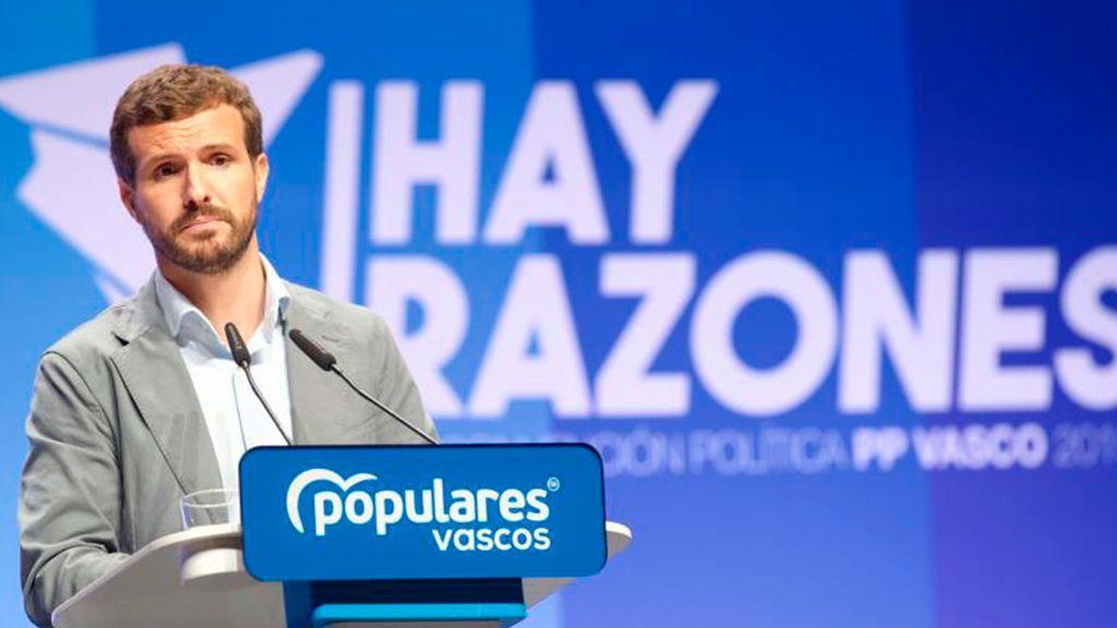 Casado estudia  recuperar nombres de la etapa de Rajoy para las próximas elecciones