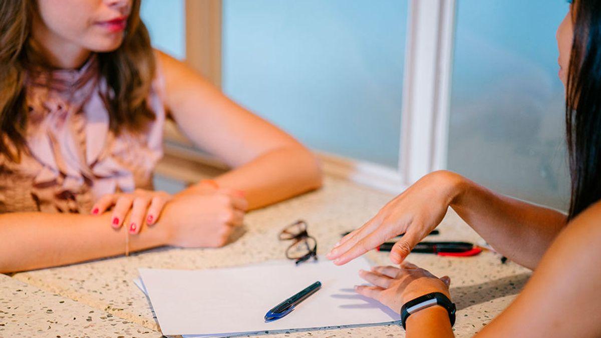 NO PUBLICAR La a veces difícil relación entre padres y profesores