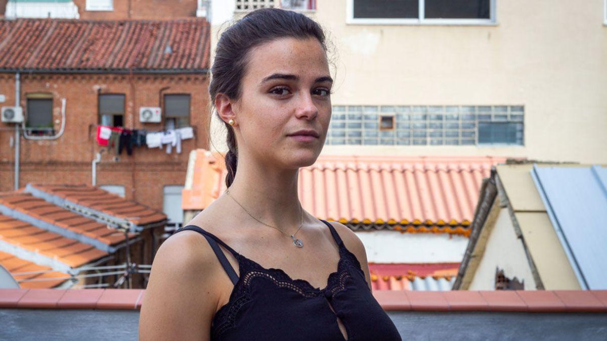 Una Greta española en la Cumbre del Clima