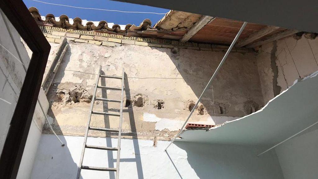 Convento Moron de la Frontera