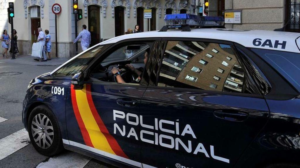 Herida de gravedad una persona que circulaba en su coche por Badajoz cuando recibió un disparo de bala