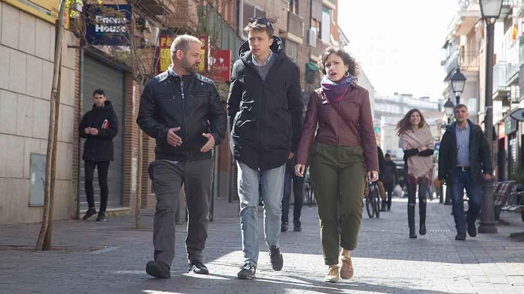 Más Madrid se reúne este domingo para debatir cómo afronta los comicios de 10N