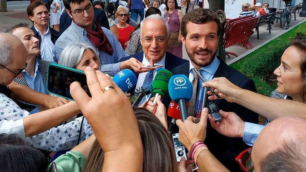 """El PP tacha de """"chantaje"""" y medida """"electoralista"""" el desbloqueo de 4.500 millones para las CC.AA antes de las elecciones"""