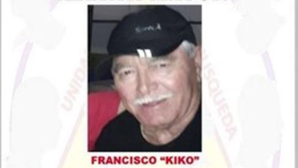 Concluye sin éxito la jornada de búsqueda de Francisco Javier: el hombre con alzhéimer desaparecido en Huelva