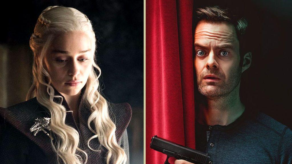 Estos serán los ganadores de los Emmy, según las apuestas y la crítica