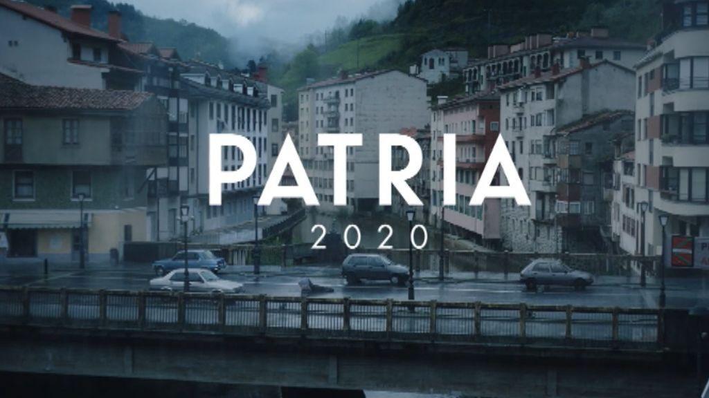 El Festival de San Sebastián estrena 'Patria': serie basada en la novela y en la que participa Mediaset