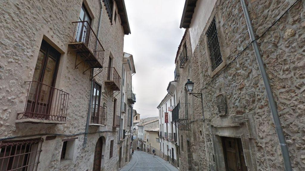 Hallan el cadáver de una persona en su domicilio en Cuenca
