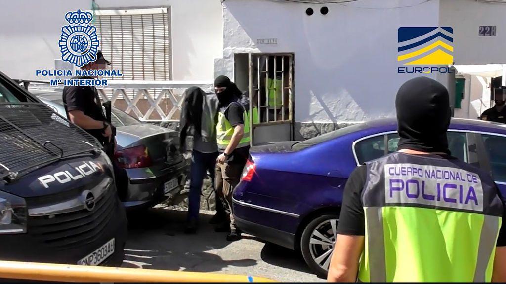 Detenido en Algeciras uno de los miembros del DAESH que amenazó a jueces españoles