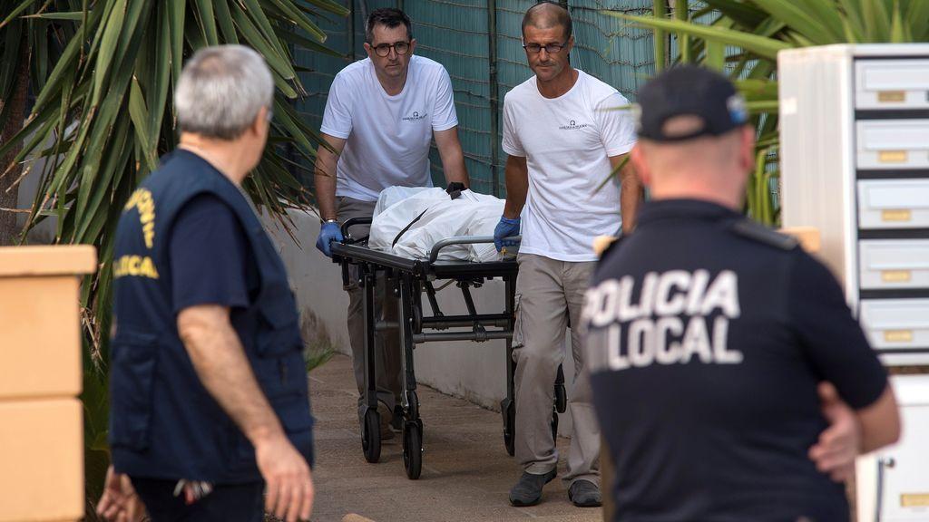 Nueva víctima de la violencia machista: detenido un hombre por el asesinato de su mujer a cuchilladas en Mallorca