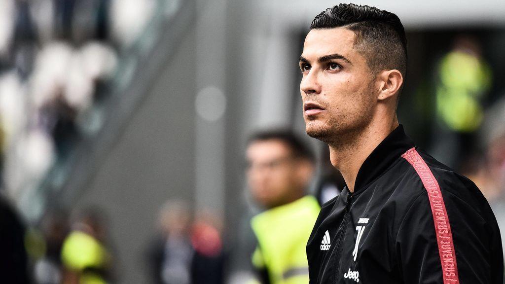 """Ronaldo estalla tras la polémica de su gesto ante el Atlético de Madrid: """"La gente es tonta y habla mucho"""""""