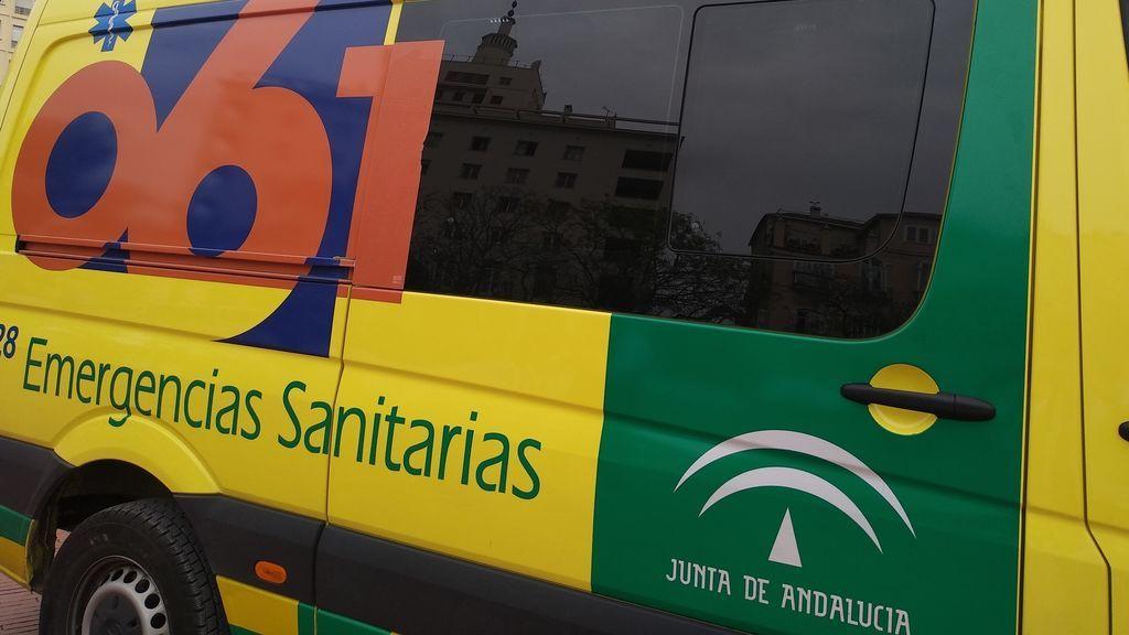 Muere atropellado por un turismo un varón de 72 años en Córdoba