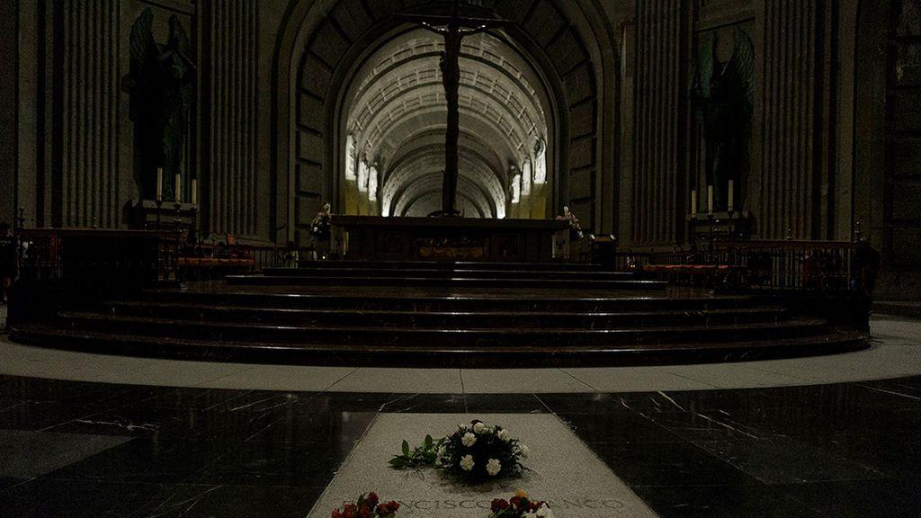 El Supremo decidirá el martes el destino de los restos de Franco