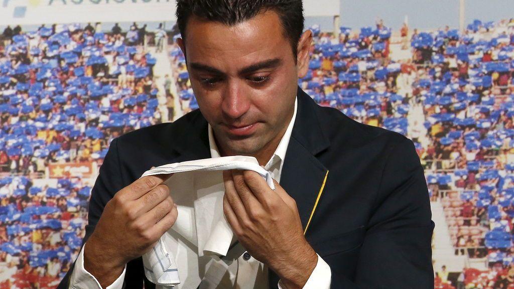 """Xavi Hernández insiste: """"El sistema de Qatar funciona mejor que el de España"""""""