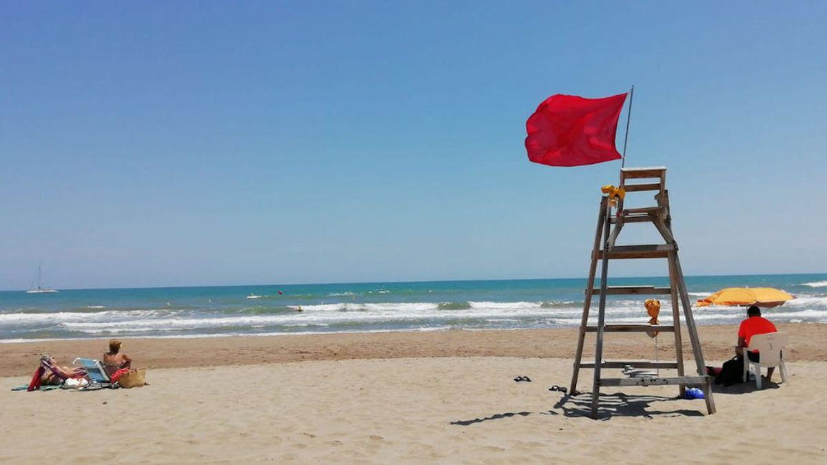 Cinco muertos por ahogamiento en menos de 24 horas en las playas valencianas