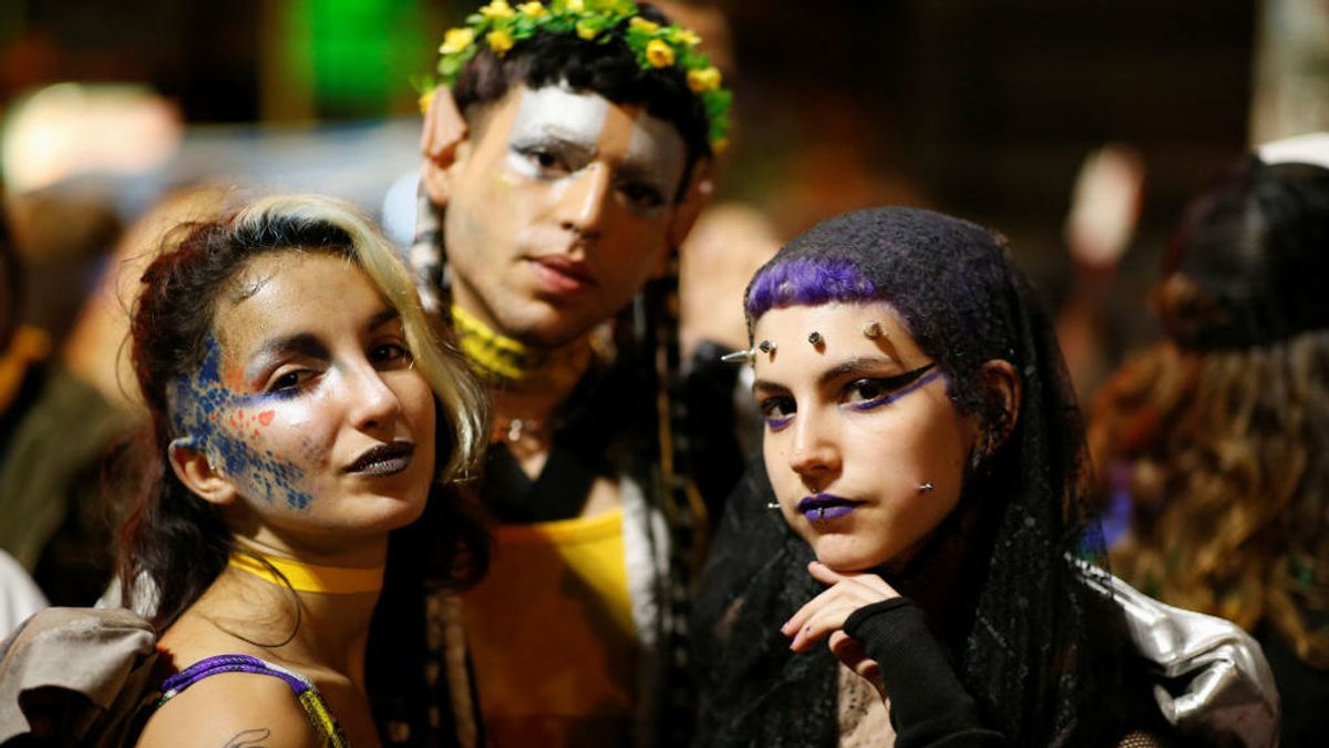 Famosos como referentes el Día de la Visibilidad Bisexual