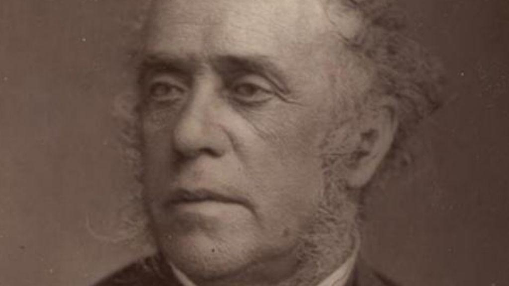 Thomas Cook, el ebanista que montó un imperio que empezó en un tren para alcohólicos