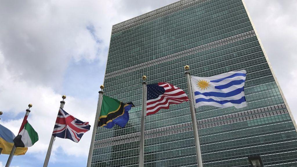 Así se financia Naciones Unidas, más de 3.000 millones de dólares al año