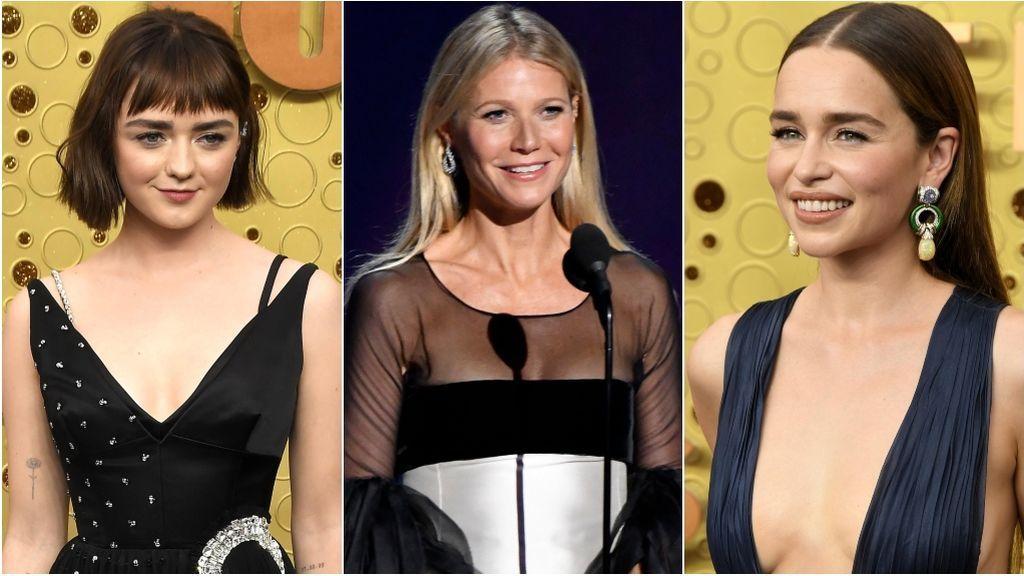 Aciertos y errores de la alfombra roja de los Premios Emmy 2019