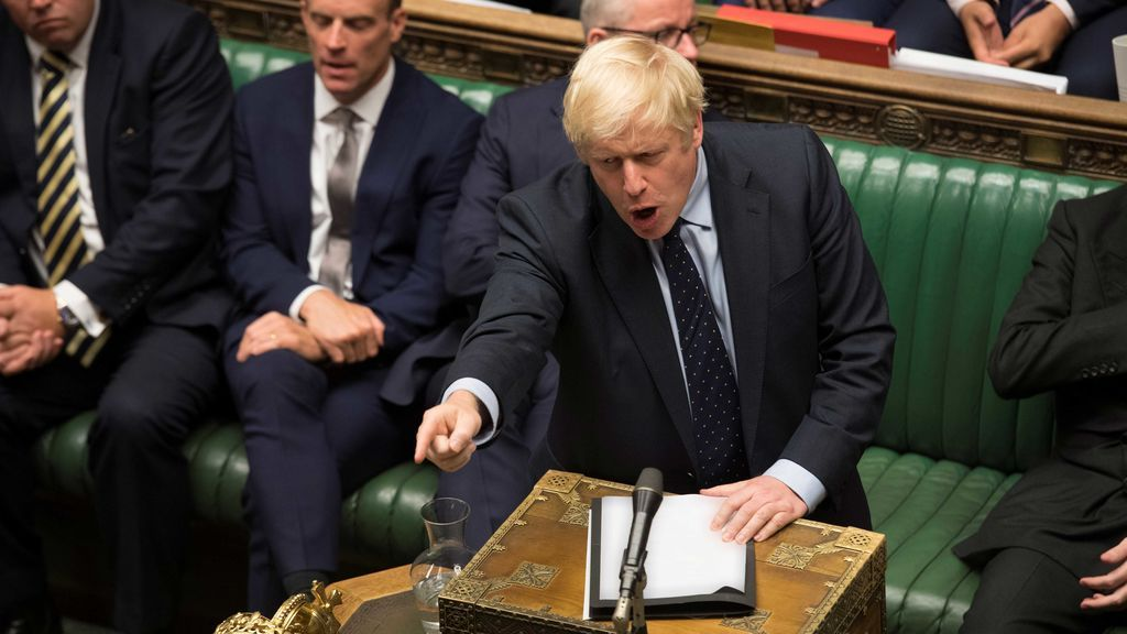 El TS británico decide el futuro de Johnson y del Brexit