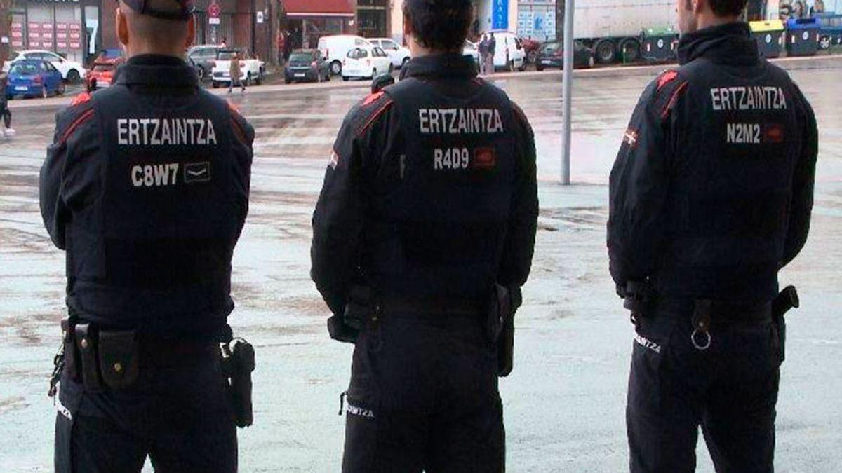 Tres detenidos por retener y violar durante tres días a una joven en Bilbao