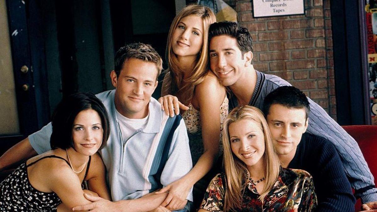 25 años de 'Friends': la serie que cambió mi vida y la de muchas personas