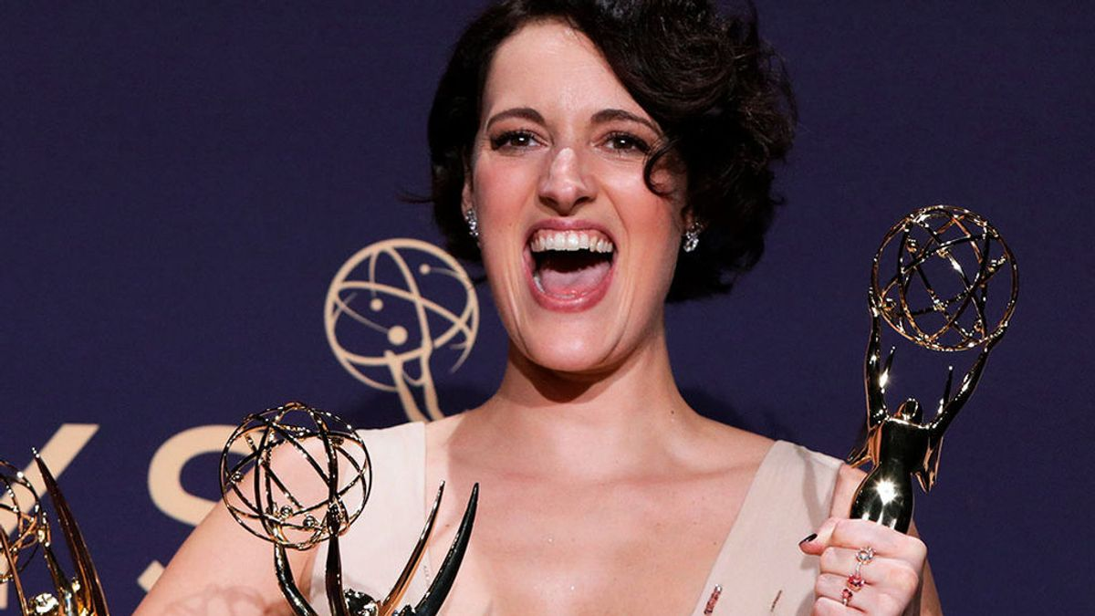 Phoebe Waller-Bridge: el genio que hay detrás de la mejor serie del año