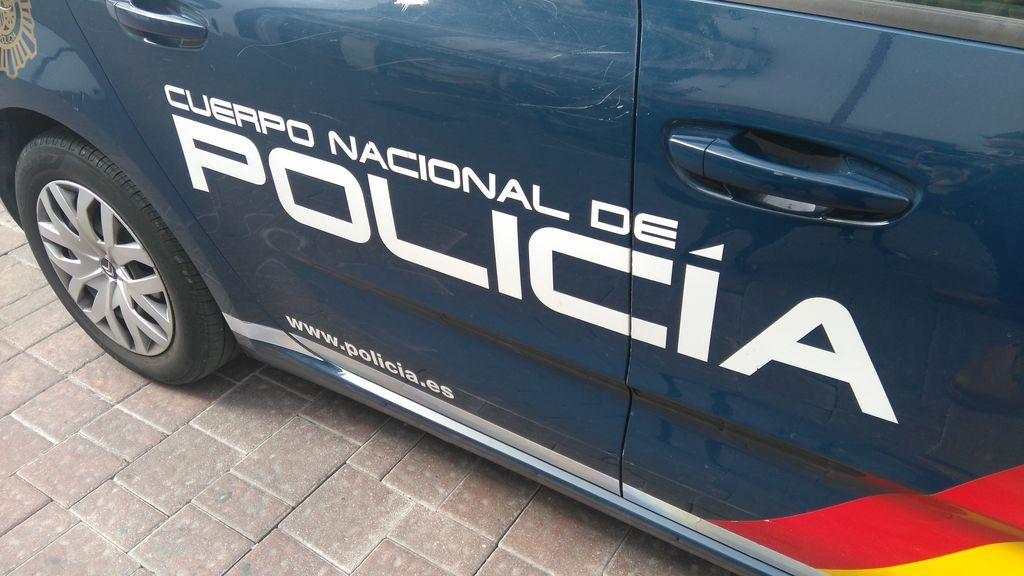 Detienen a un joven de 22 años por matar presuntamente a tiros a su expadrastro en Ceuta