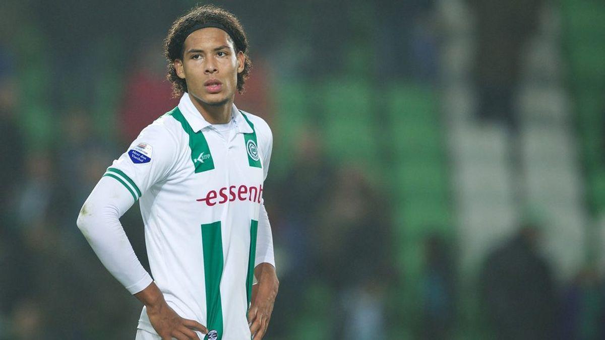 """El mejor jugador de Europa, Virgil Van Dijk, estuvo a punto de morir en 2012: """"Mi cuerpo estaba roto"""""""
