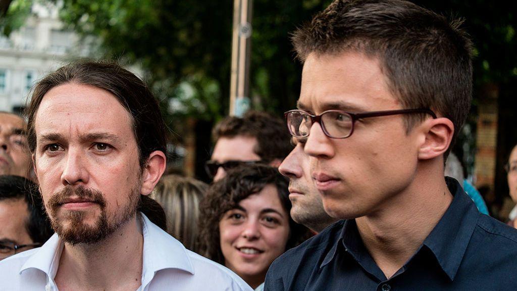 Errejón en busca del voto de izquierdas indignado con Sánchez y con Iglesias