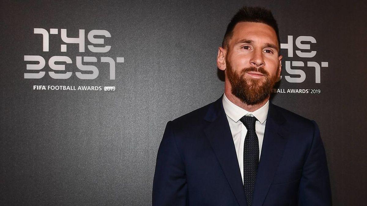 """Messi: """"Hemos arrancado mal y nos cuesta encontrar el juego. Tenemos que reaccionar ya"""""""