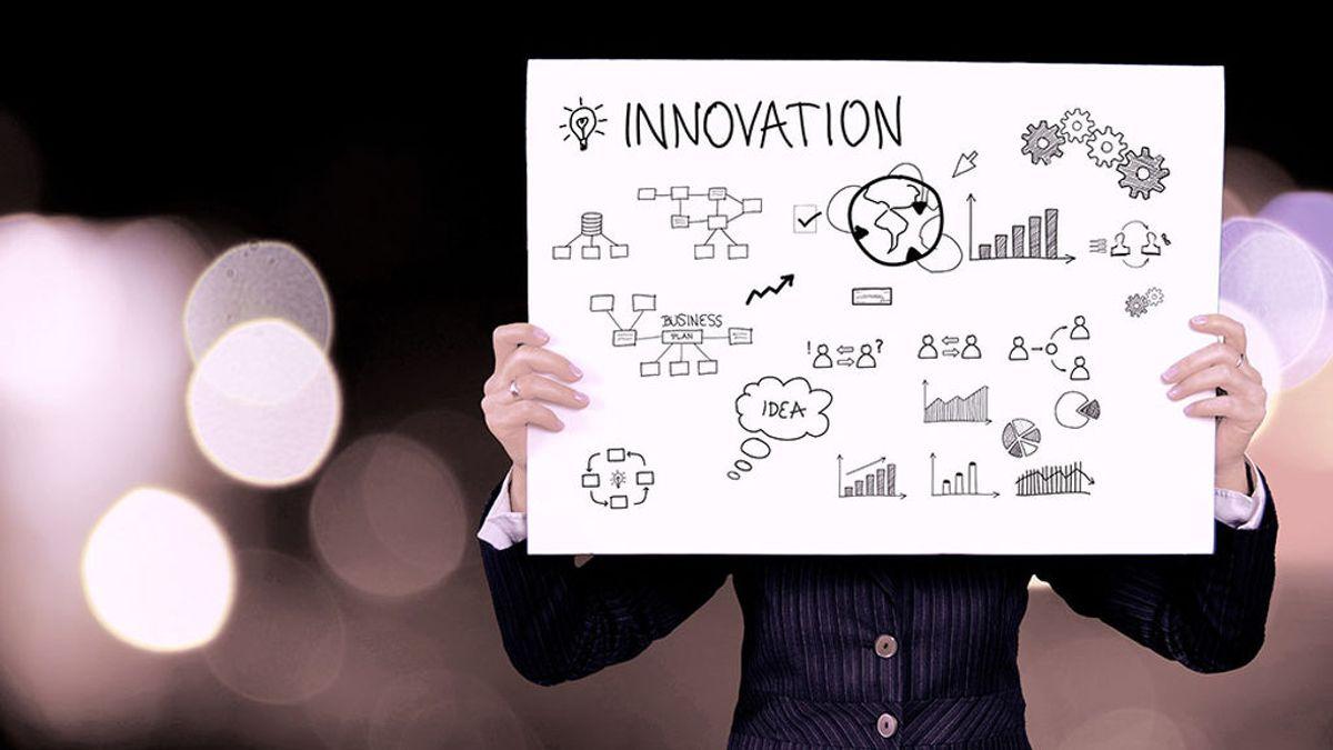 Las empresas gastan un 7% más en innovación