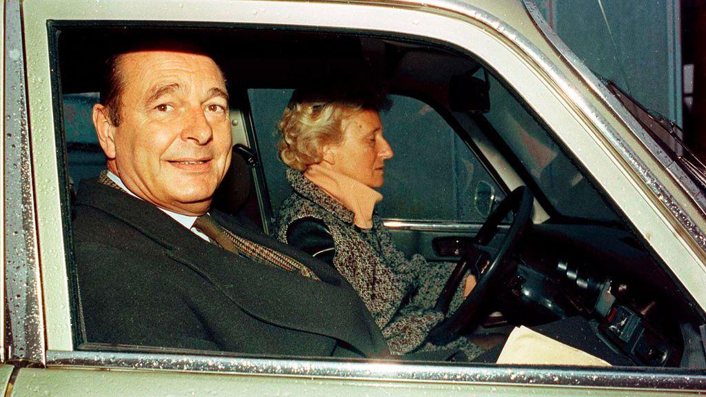 Jacques Chirac: un hombre de Estado cameleónico
