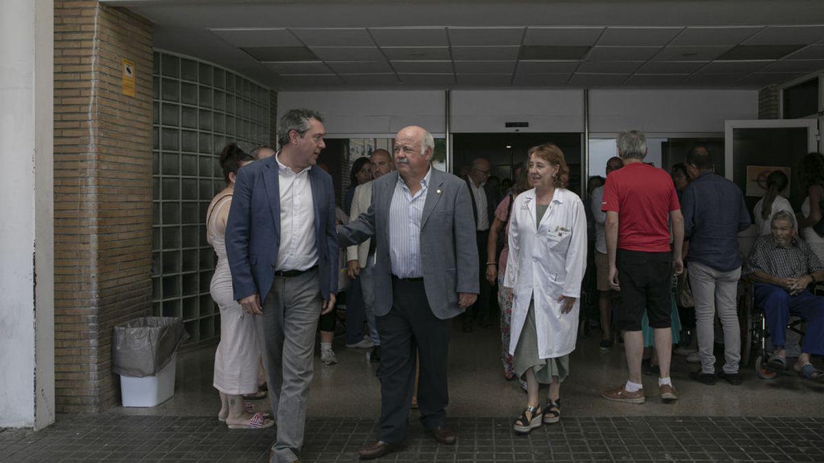 Seis semanas después del inicio del brote por listeriosis, 12 personas siguen hospitalizadas