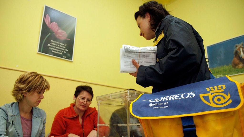 Abierto el plazo para votar por correo el 10-N: así se hace