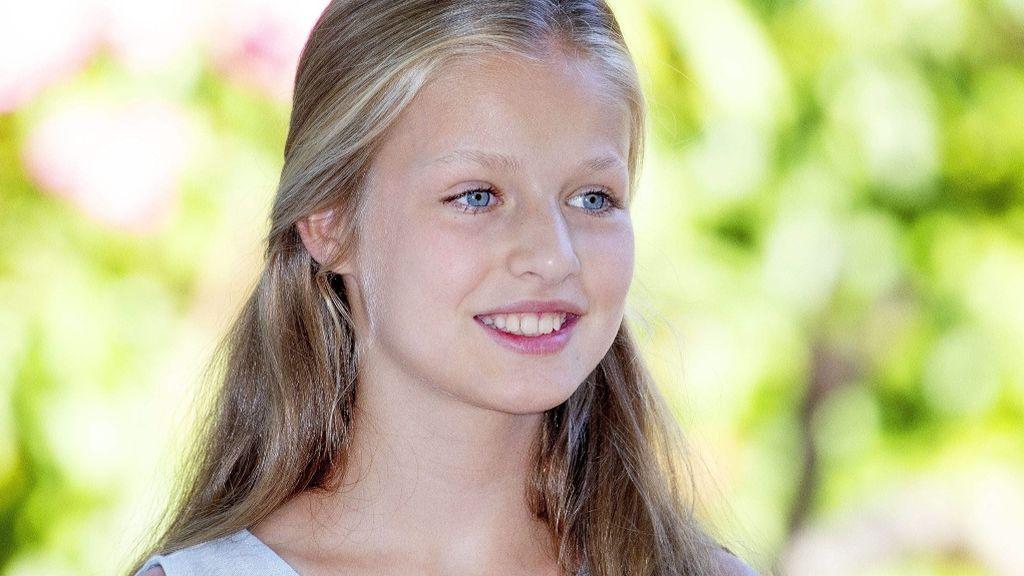 De la Casa Real al campo de batalla: la princesa Leonor se hace 'gamer profesional' y a todos les encanta