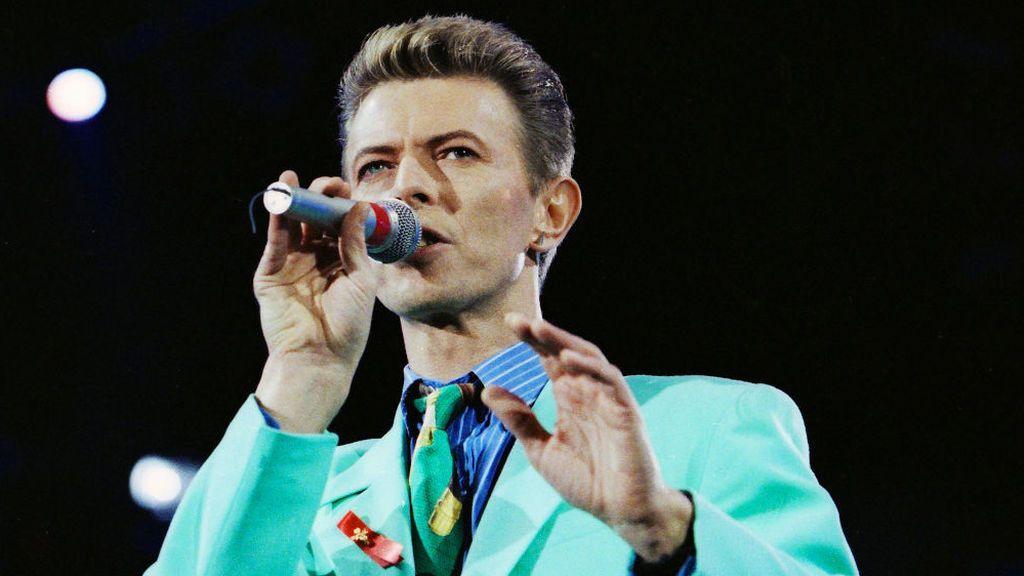 El verdadero origen de la canción 'My Way' y su conexión con David Bowie