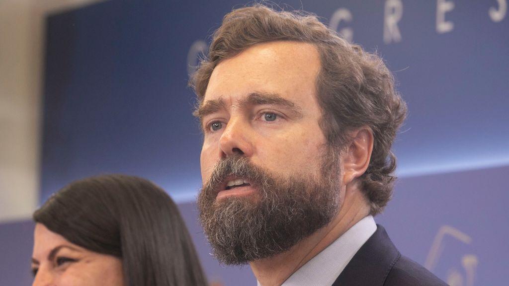 Espinosa de los Monteros critica la decisión del Supremo