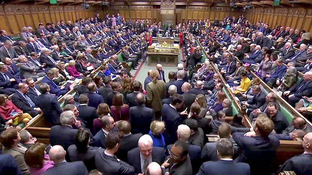 El Tribunal Supremo de Reino Unido declara ilegal la suspensión del Parlamento que decidió Boris Johnson