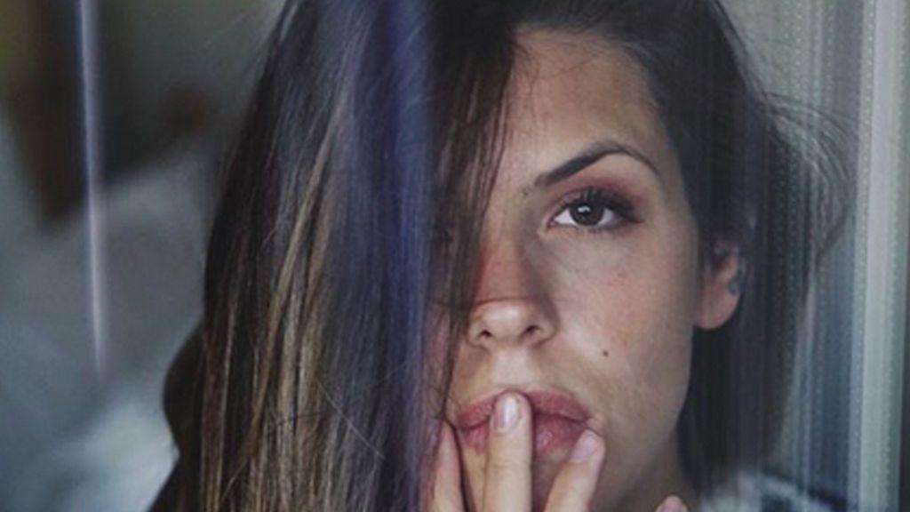 Laura Matamoros, te hemos pillado: el truco que utiliza para triunfar en Instagram