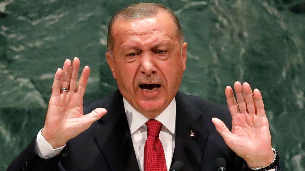 """Erdogan: """"Las armas nucleares deben estar prohibidas o permitidas para todos los países"""""""