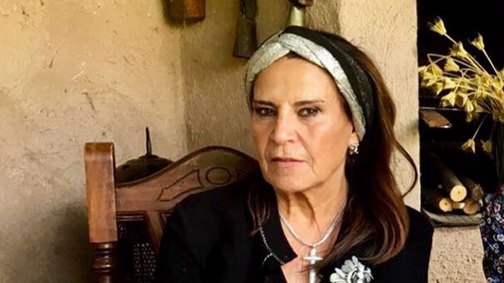 """La madre de Aída Nízar carga sin piedad contra Antonio David: """"El enorme daño de un ser despreciable"""""""