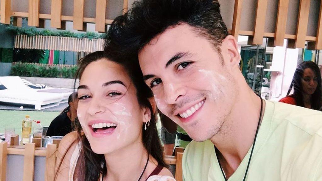 "Sofía Suescun se pronuncia sobre la amistad de Kiko Jiménez con Estela Grande: ""Mi dúo preferido"""