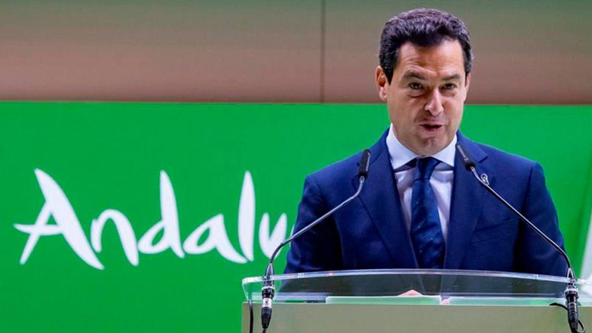 Andalucía abre la puerta a legalizar 327.000 viviendas