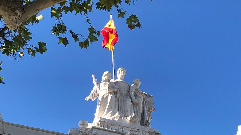 Comienza el debate sobre la exhumación de Franco en el Supremo