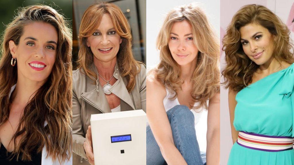 Ona Carbonell y otras famosas que se tomaron un 'break' para ser mamás