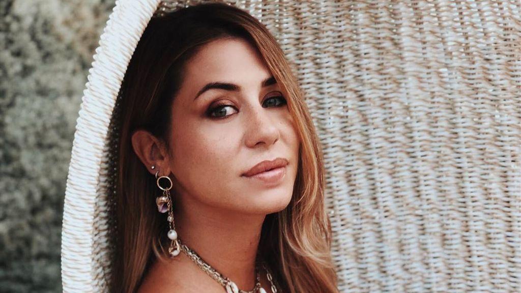 """Elena Tablada se enfada con quienes la acusan de operarse los labios de nuevo: """"Gente pesadita"""""""
