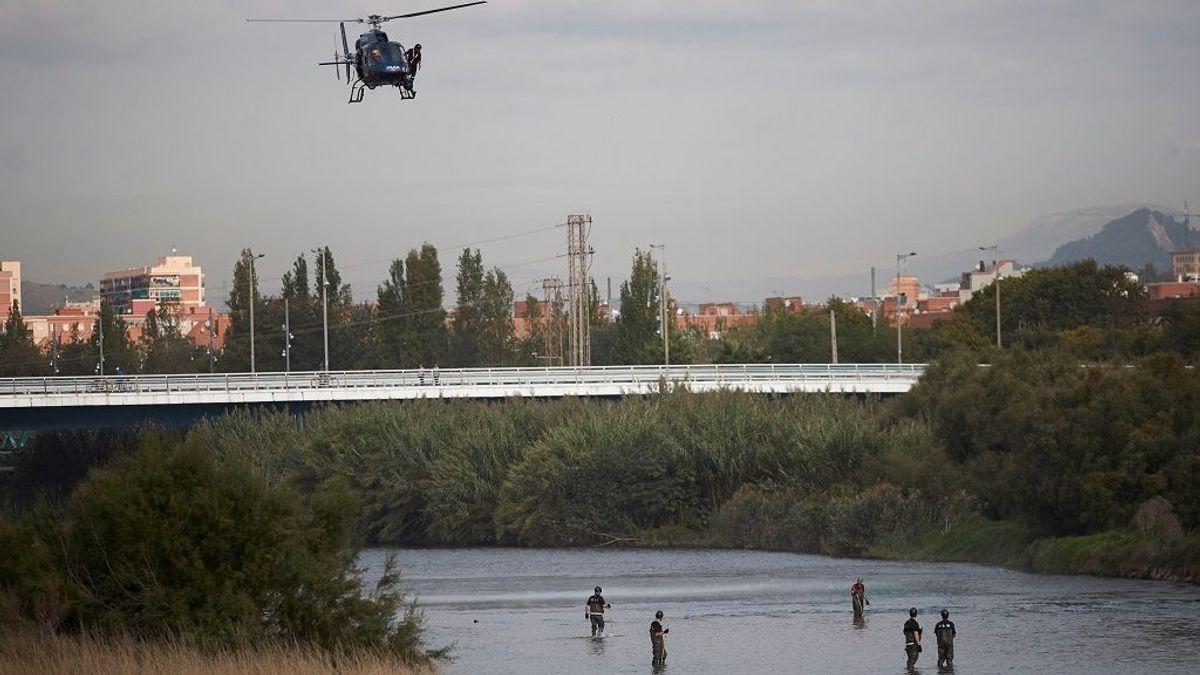 Este jueves se reanuda la búsqueda del bebé desaparecido en el río Besòs
