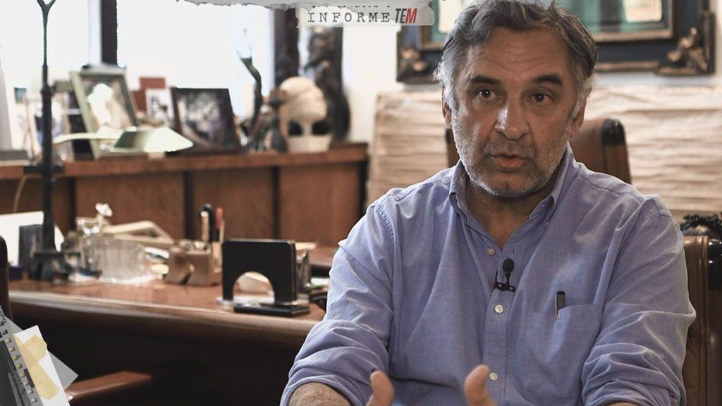 Miquel Serra niega un trato de favor a Bartolomé Cursach