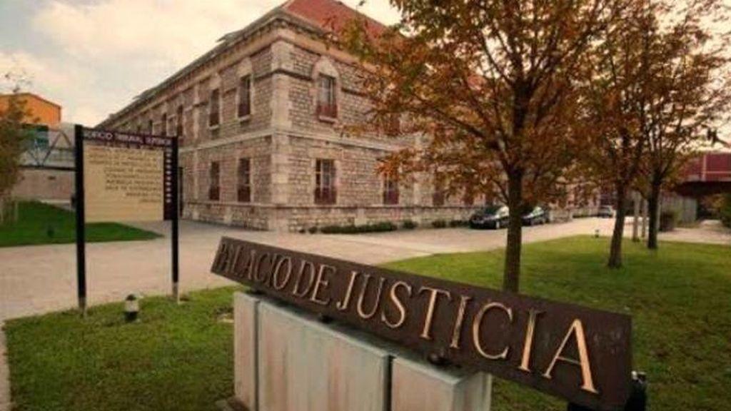 Audiencia Provincial de Cantabria