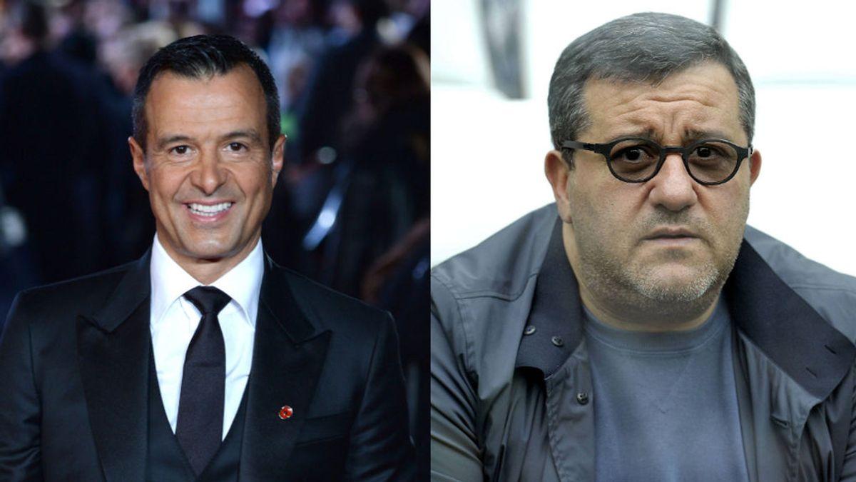 La FIFA establecerá un límite en las comisiones de los agentes y en las cesiones de jugadores